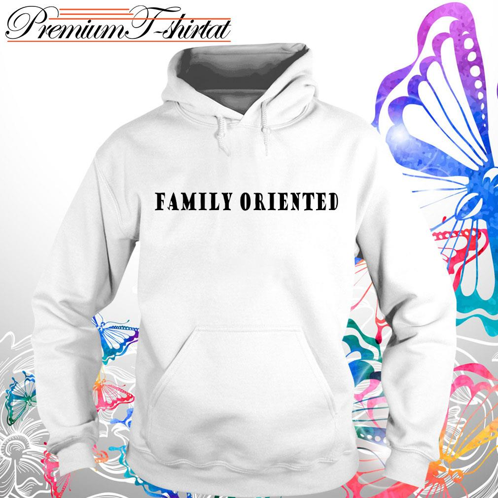 Official family oriented s Hoodie