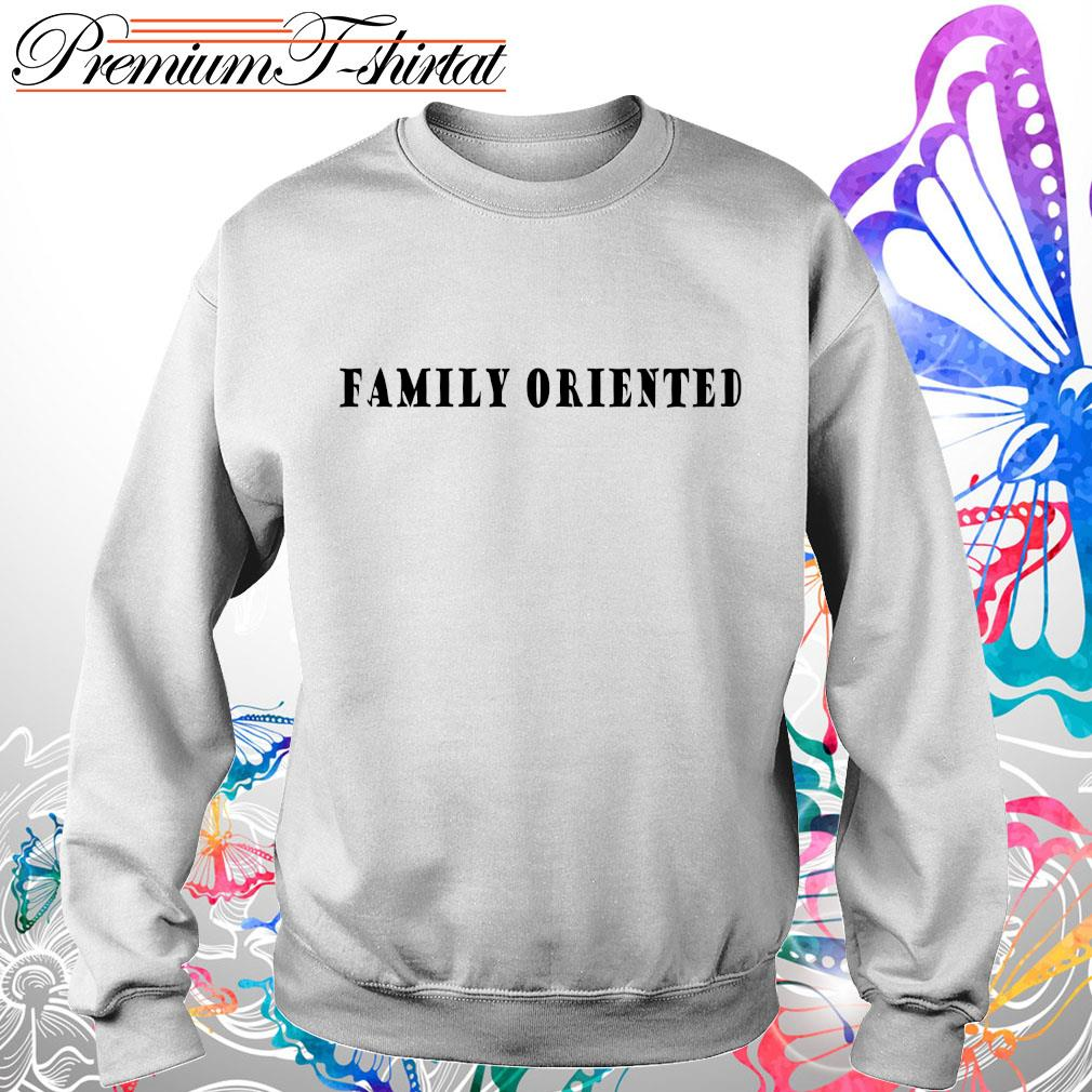 Official family oriented s Sweater